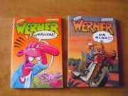 Werner-Bücher