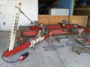 Werstatt Werkzeuge