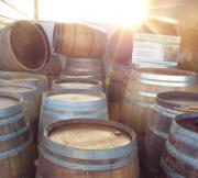 Whiskey Fässer Holzfass Eichenfass Barrique