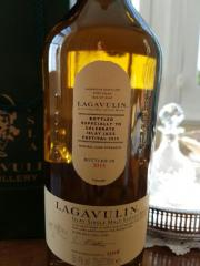 Whisky Lagavulin Jazz