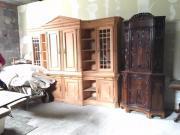 barock vitrine - haushalt & möbel - gebraucht und neu kaufen, Hause ideen