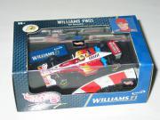 Williams FW 21