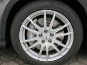 Winterkomplettradsatz 18 Zoll für Mercedes