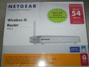 Wireless-G Router