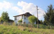 Wohnhaus mit Balatonpanorma -