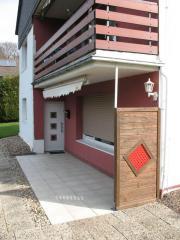 Wohnung in Lössel
