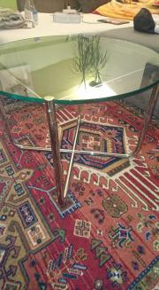 Glasplatte rund haushalt m bel gebraucht und neu for Wohnzimmertisch quoka