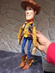 Woody von Toy