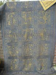 Wundervolle Wohndecke Decke