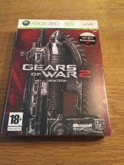 Xbox 360 Gears