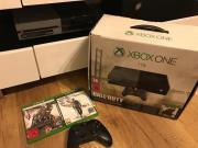 Xbox one llimited