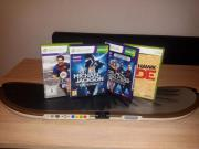XBOX360 Tony Hawk RIDE inkl