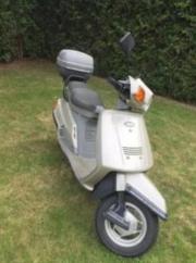 Yamaha Beluga XC