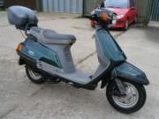 Yamaha Beluga XC125