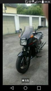 Yamaha fj1200 1xj