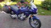 Yamaha J 600