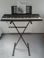 Yamaha PSR210 Keyboard,