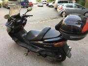 Yamaha Roller 250
