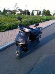 Yamaha YE Zest