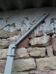 Zaunpfosten Beton Stunning Zaunpfosten Beton Latest With