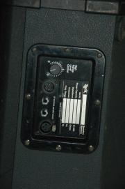 Zeck Monitor/PA