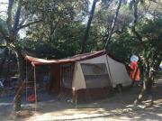 Zeltanhänger Camp-let