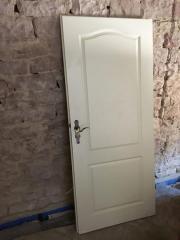 Zimmertür weiß landhaus  Zimmertuer Weiss - Handwerk & Hausbau - Kleinanzeigen - kaufen und ...