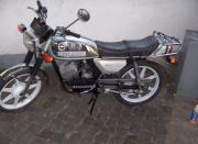ZÜNDAPP GTS 50