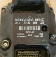 Zündsteuergerät Mercedes W202 C200 0145459932