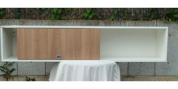 Hängeschrank büro  Zwei Hängeschrank z.B. fürs Büro je 1762x361x375 in Spardorf ...